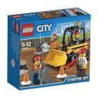 Starter set cantiere da demolizione - Lego City Demolition (60072)