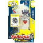 Beyblade Metal Fusion battle top super - Legend Torch Aries