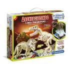 T-Rex & Triceratopo Archeogiocando (13984)