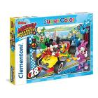 Puzzle 104 pezzi Mickey 27984