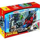 Puzzle Color Plus Super 108 Spider-Man (39845)