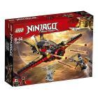 L'ala del destino - Lego Ninjago (70650)