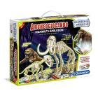 Mammut & Smilodon Archeogiocando (13985)