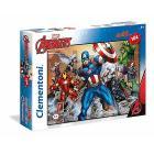 The Avengers Maxi 104 pezzi (23985)