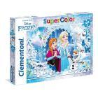 Puzzle 104 pezzi Frozen 27985