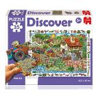 Puzzle Discover Fattoria