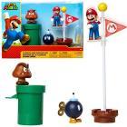 Super Mario Personaggio Diorama 85987