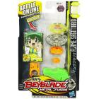Beyblade Metal Fusion battle top super - Flame Sagittario