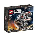 Microfighter Millennium Falcon - Lego Star Wars (75193)