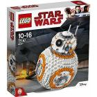 Image of BB-8 - Lego Star Wars (75187)