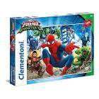Puzzle 104 pezzi Spider-Man 27988