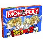Monopoly Dragon Ball Z (29896)