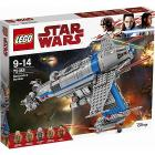 Resistance Bomber - Lego Star Wars (75188)