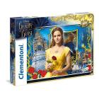 Puzzle 104 The Beauty and The Beast  (27989)