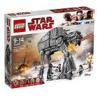 First Order Heavy Assault Walker - Lego Star Wars (75189)