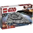 First Order Star Destroyer - Lego Star Wars (75190)