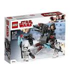 Battle Pack del Primo Ordine - Lego Star Wars (75197)