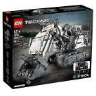 Escavatore Liebherr R 9800 - Lego Technic (42100)