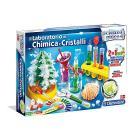 Il Laboratorio di Chimica e Cristalli (13991)