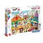 Il Luna Park 60 pezzi (26991)