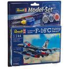 Aereo F-16C Usaf 1/72 (RV63992)