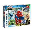 Puzzle 104 pezzi Spider-Man FLUO 27992