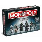 Monopoly Assassin's Creed (29933)