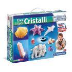 Crea I Tuoi Cristalli (13993)