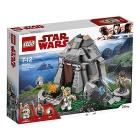 Addestramento ad Ahch-To Island - Lego Star Wars (75200)