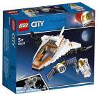 Missione Di Riparazione Satellitare - Lego City (60224)