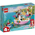 La barca della festa di Ariel - Lego Disney Princess (43191)