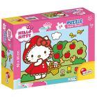 Puzzle Sq 24 Hello Kitty (59942)