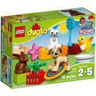 Amici Cuccioli - Lego Duplo (10838)