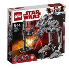 First Order AT-ST - Lego Star Wars (75201)