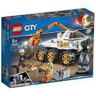 Prova Di Guida Del Rover - Lego City (60225)