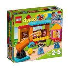 Tiro a Segno Duplo - Lego Duplo (10839)