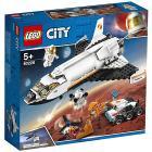 Shuttle di ricerca su Marte - Lego City (60226)