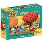 Puzzle Sq Floor 35 Daniel Tiger (59966)