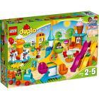 Il grande Luna Park Special - Lego Duplo (10840)