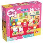 Puzzle Sq Floor 35 Hello Kitty (59980)