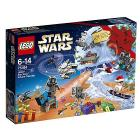 Calendario dell'Avvento 2017 - Lego Star Wars (75184)