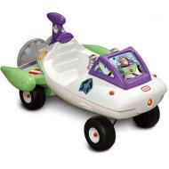 Il razzo di Buzz Lightyear