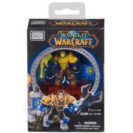 Personaggi Warcraft Colton (Alliance Human Paladin) (91001)
