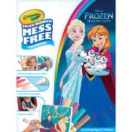 Coloring Set Frozen 2 (75-7002)