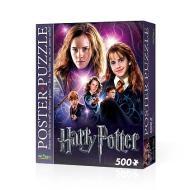 Harry Potter - Hermione Granger (Poster Puzzle 500 Pz)