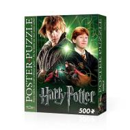 Harry Potter - Ron Weasley (Poster Puzzle 500 Pz)