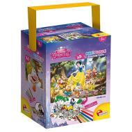 Puzzle In A Tub Maxi 48 Snow White (60047)