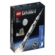 Nasa Apollo 11 Saturn-V - Lego Ideas (21309)