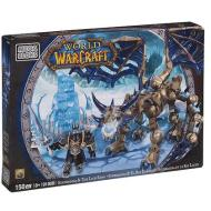 Arthas & Sindragsa Warcraft (91008)