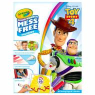 Coloring Set Toy Story (75-7008)